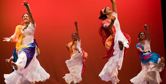 Opening Night Gala – Featuring SF's NON STOP BHANGRA!