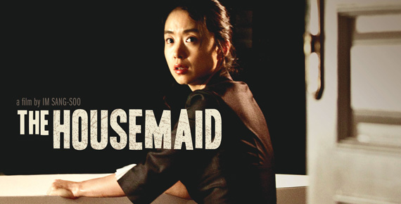 thehousemaid