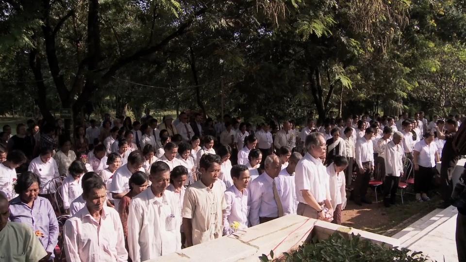 khmer tribunals
