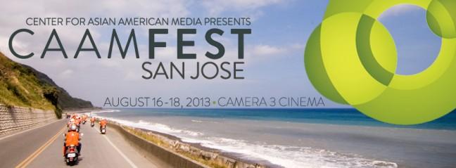 CAAMFest San Jose