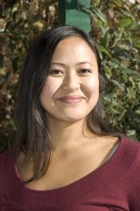 Filmmaker Marissa Aroy.