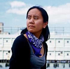 Filmmaker Corinne Manabat.