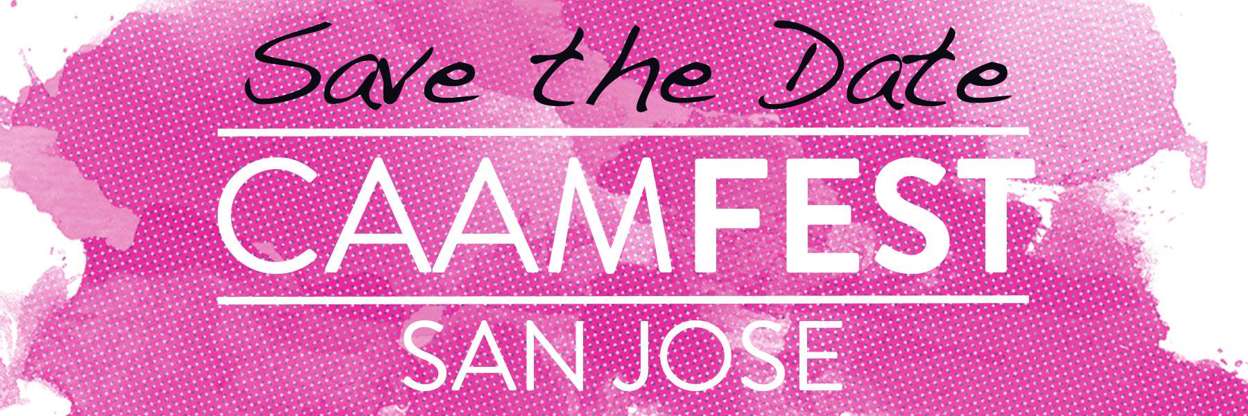 CAAMFest San Jose Coming September
