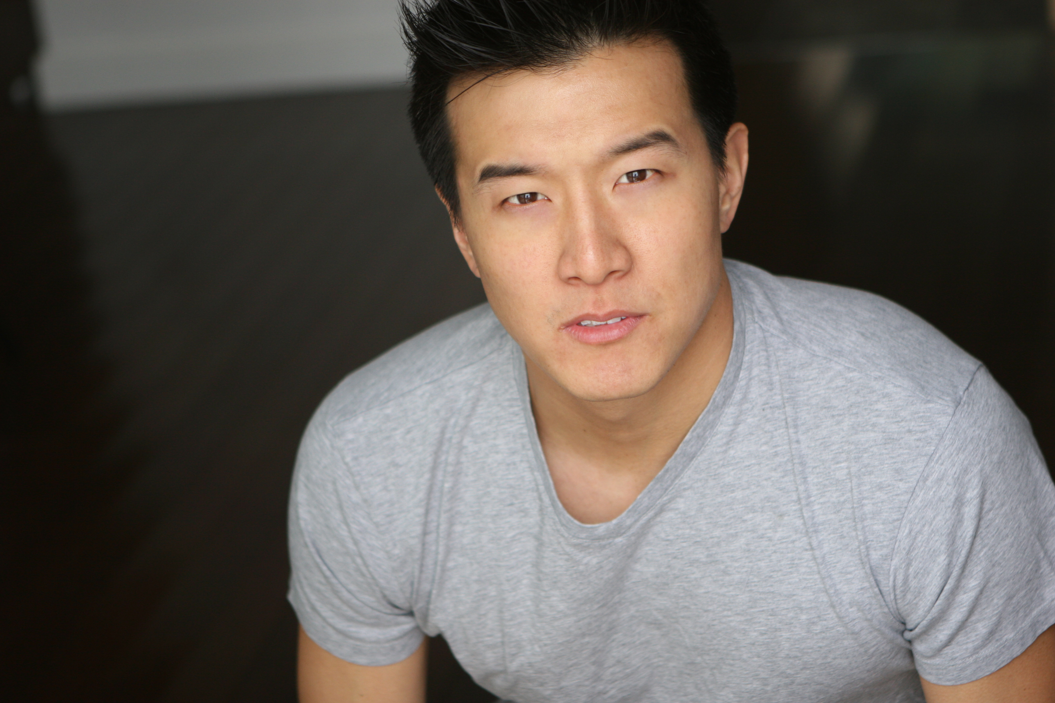 Filmmaker Brian Yang. Photo courtesy of the filmmaker.
