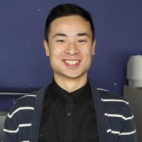 Derrick Leung, Program Intern