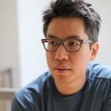 Filmmaker J.P. Chan. Photo courtesy of the filmmaker.