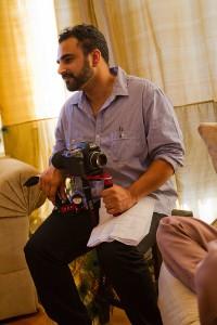 Filmmaker Tanuj Chopra.