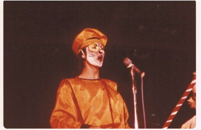 "Tzi Ma played the ""Monkey King"" in his first professional play, ""Monkey King in the Yellow Stone King"" in 1975 in New York City."