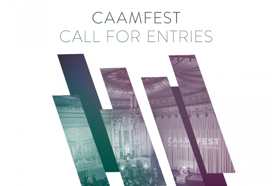 CAAMFest 2018 Call For Entries