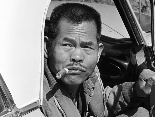 What's on Cinema Asian America