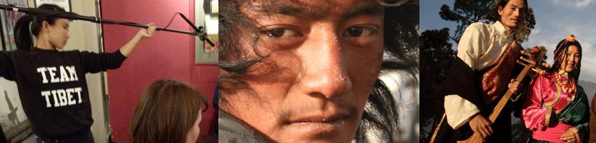 tibetan cinema