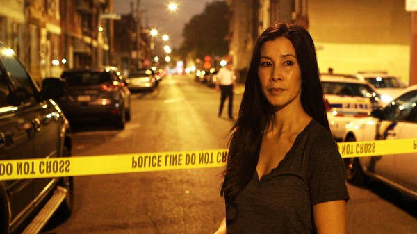 """Scene from Our America with Lisa Ling – """"Under the Gun"""" episode. Photo credit: Image courtesy of OWN"""