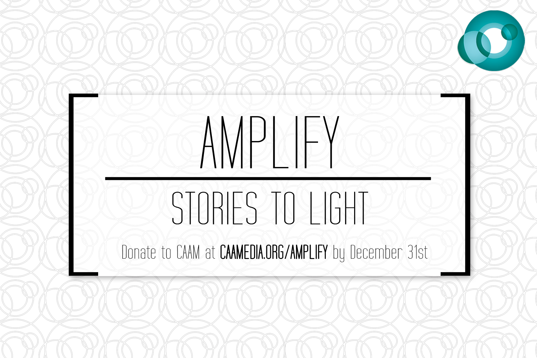 CAAM_2014_Amplifiy_Stories_to_Light_campaign_banner_v2a