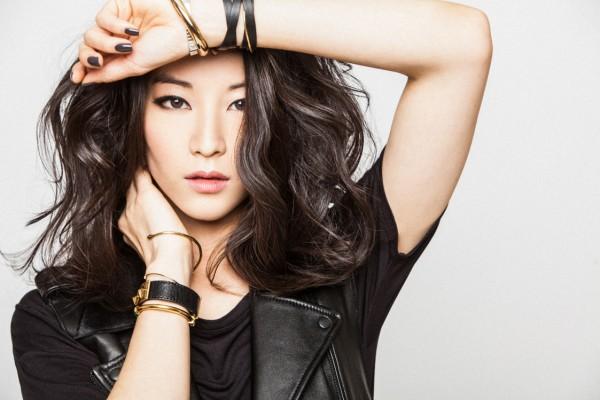 Arden Cho Actor Profile