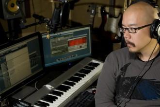 Scott Jung. Photo credit: Eric Lai.