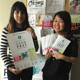 Ashlyn_Perri_and_Lin_Kung_CAAMFest_2015_Program_Guides_cropped