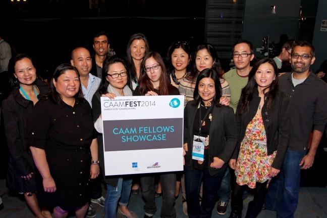 CAAM Fellowship