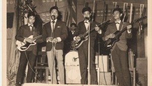 Don't Think I've Forgotten: Cambodia's Lost Rock and Roll by John Pirozzi.