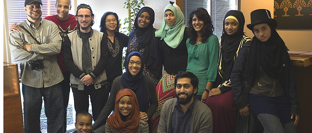 Muslim Youth Voices