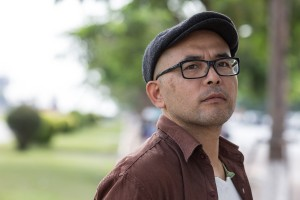 """Filmmaker Masahiro Sugano directed """"Cambodian Son"""" and the new web series, """"Verses in Exile."""""""
