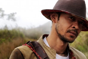 "Kosal Khiev is the subject of ""Verses in Exile,"" a four-part web series premiering at CAAMFest 2015 and on PBS.org"