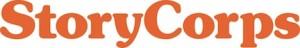 StoryCorps logo.