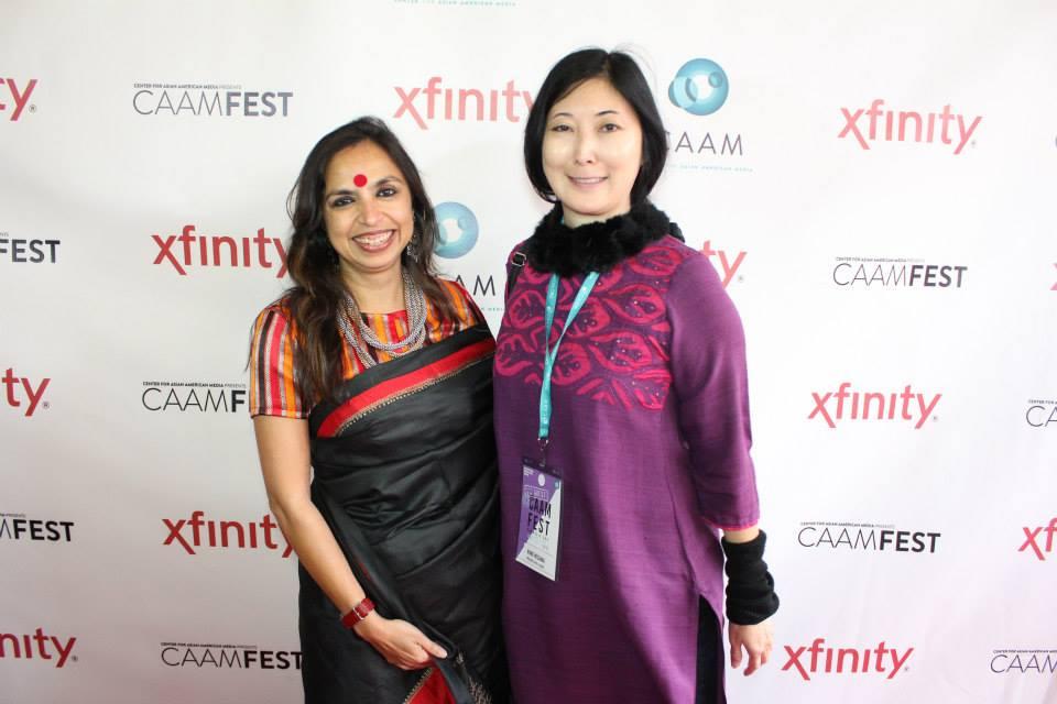 Shonali Bose and Anne Misawa