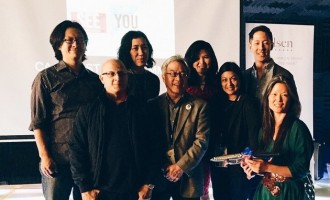 The CAAM Fellowship Program at CAAMFest 2015