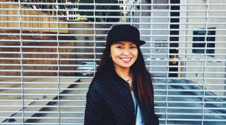 Angel Mercado, aka Kronika