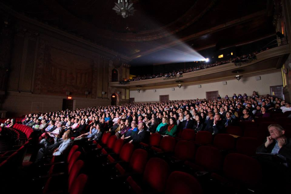 Check back after the Festival to find out the Audience Award winner!