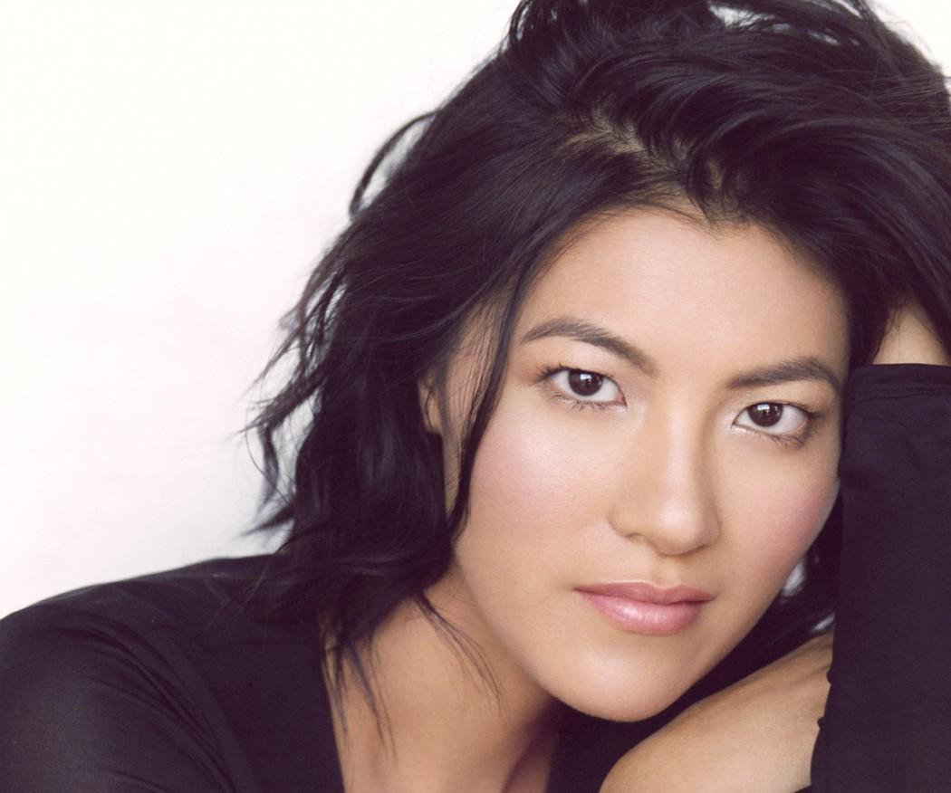 """Akemi Look stars in """"Woman in Fragments"""""""