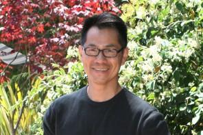Oscar®-nominated and triple Sundance award-winning filmmaker, Arthur Dong. Photo by Zand Gee.