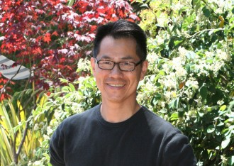Oscar®-nominated and triple Sundance award-winning filmmaker, Arthur Dong. Photo by Zand Gee.
