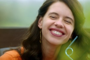"""Kalki Koechlin plays a young woman with cerebral palsy in """"Margarita, with a Straw"""""""