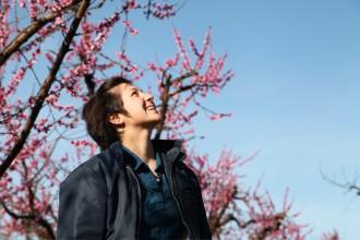 Nikiko Masumoto. Photo by Gosia Wozniacka.
