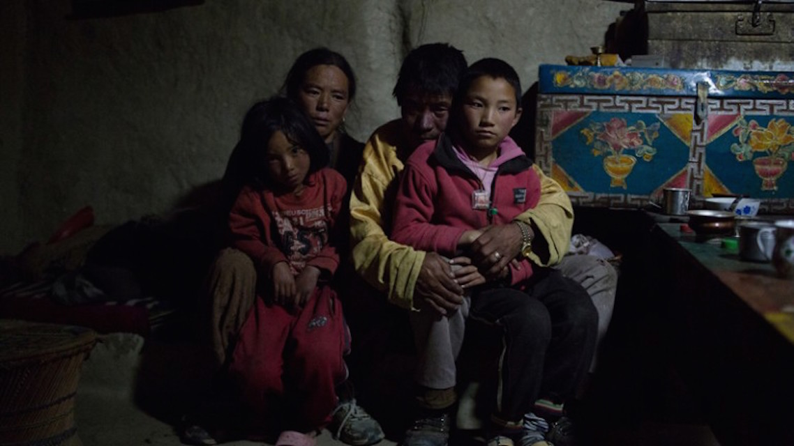 DOCUMENTARY JURY SPECIAL MENTION | TASHI'S TURBINE