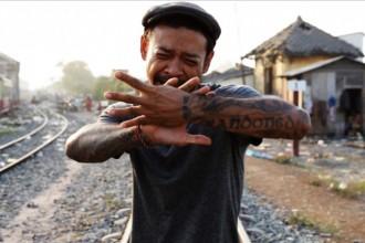 Cambodian Son