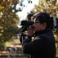 Changing Season director Jim Choi.