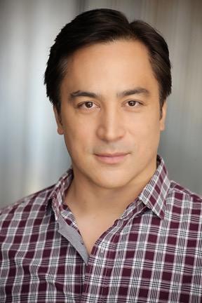 Eric S. Garcia