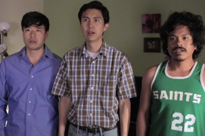 Watch Awesome Asian Bad Guys on Video On Demand!