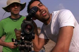 "Director Jason DaSilva of the Emmy-nominated ""When I Walk"" documentary. Photo credit: Long Shot Factory."