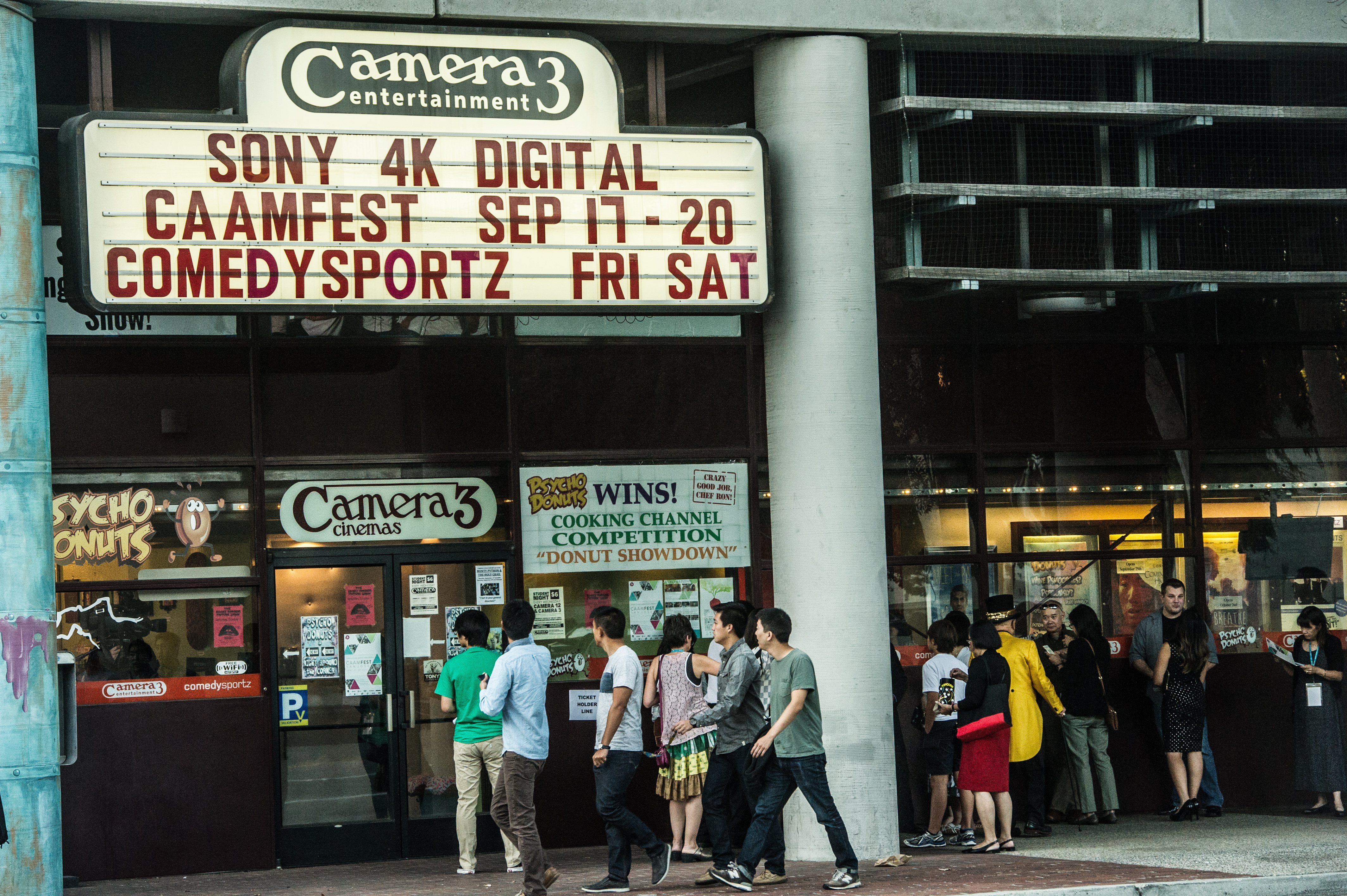 CAAMFest San Jose 2015 Concludes Four Days of Inspired ...