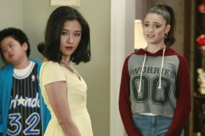 "Constance Wu in ""Fresh Off the Boat."" (Ron Tom / ABC)"