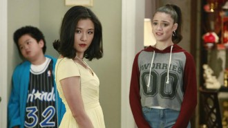 """Constance Wu in """"Fresh Off the Boat."""" (Ron Tom / ABC)"""