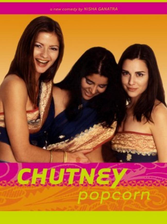 "Nisha Ganatra's ""Chutney Popcorn"" debuted in 1999."