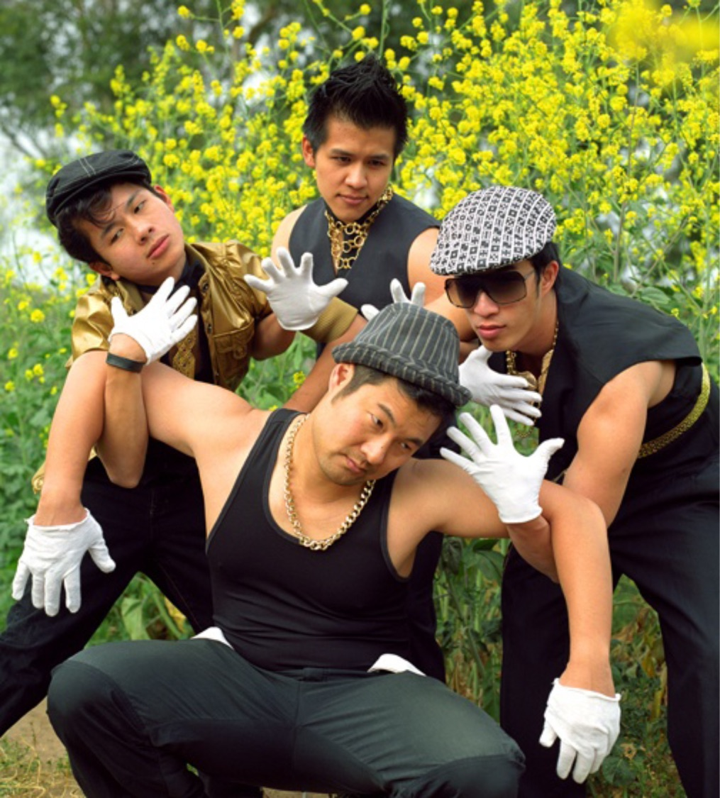 Untitled photo from the boi bang series (the predecessor to the love bang! trilogy).