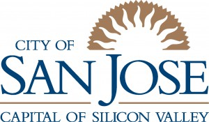 City of San Jose Cultural Affairs Office logo