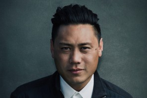 Headshot of Jon M. Chu by Bryan Dale/BuzzFeed