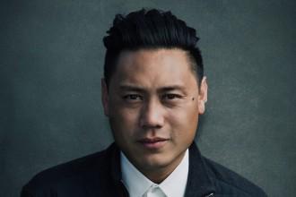 Headshot of Jon M. Chu by Bryan Dale/BuzzFeed