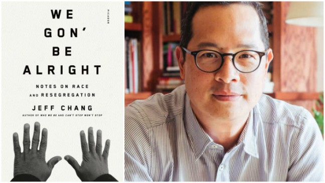 Jeff Chang We Gon' Be Alright